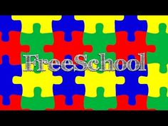 Free School - YouTube channel with high quality, free educational videos
