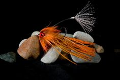 Worm hook for pike fly? - Warmwater Species - Fly Tying