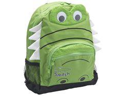 3D Croc Mini Backpack 18805