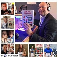 #Repost @jbarbosapr with @repostapp  Ideas 4 A Book on #WorldBookDay ? If U Are Into #SocialMedia #Marketing #SocialSelling Look Here !!! @Timothy_Hughes http://ift.tt/2lyPNt9 @koganpage @tim_hughes1 #marketing #socialmediamarketing #branding #bookstagram #book #business @ivyleaguecontent