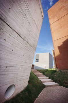 Jardim de Infância Green Hills / Broissin Architects Cortesia de Broissin Architects
