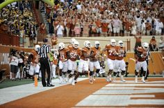 Texas vs. Oklahoma State - 9/26/15 College Football Pick, Odds, and Prediction