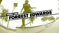 Firing Line: Forrest Edwards - http://dailyskatetube.com/firing-line-forrest-edwards/ - https://www.youtube.com/watch?v=BPffAKMTWT0&utm_source=dlvr.it&utm_medium=feed Source: https://www.youtube.com/watch?v=BPffAKMTWT0 Forrest flies from start to finish, piecing together a sweet line at a fun spot. Keep up with Thrasher Magazine - edwards, firing, forrest, line