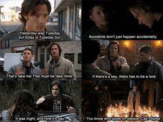 Winchester logic