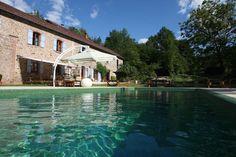 mosaïque piscine en émaux de verre Green Pearl vert nacré, marque EZARRO