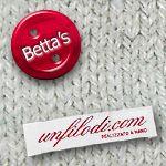 Betta's Knitionary: dizionario dei termini di maglia e uncinetto inglese - italiano