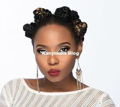 Yemi Alade Recalls Her Journey From A Contestant To A Judge On A Reality Show And She Is Thankful