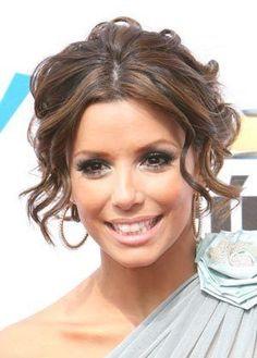 Eva Longoria Hairstyles Pictures Celebrity Hair skin nails hairstyle pictures | hairstyles
