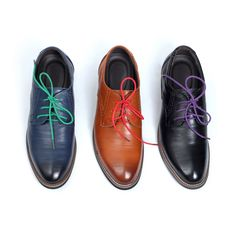 Tomboy Toes vegan leather derby shoes - classic men's style in women sizes!