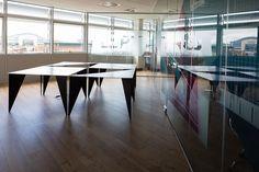 I3PT Certification office by DUA, Dublin – Ireland » Retail Design Blog
