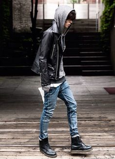 """fashionboysmx: """"Outfit of the day """""""