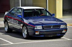 Maserati Biturbo, Italian Police, Maserati Ghibli, Best Classic Cars, Motorcycle Bike, Police Cars, Custom Cars, Bugatti, Cars And Motorcycles