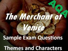 Good English Essays Examples The Merchant Of Venice Themes Characters Sample Exam Questions  Revision Essays On Science also College Essay Papers  Best Merchant Of Venice Revision Gcse Images  The Merchant Of  English Class Essay