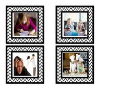 Free!  24 Inference cards  -12 picture cards that show various scenes with which student make inferences based on what they see.   -12 Situation cards that give some information and require the student to answer a question pertaining to the information