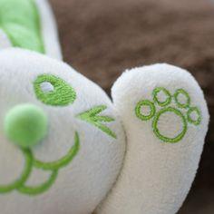 "Japanese Herb ""Igusa"" Sachet Doll http://www.tokyo-igusa.com"