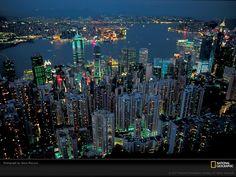 hong-kong-Steve McCurry