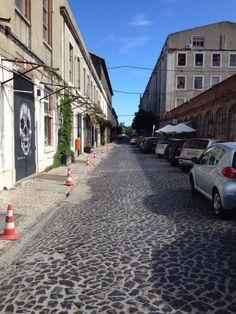 LX Factory #lisbon #lisboa