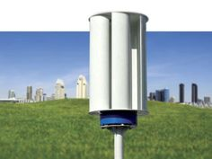 10 Wind Turbines That Push the Limits of Design  - PopularMechanics.com