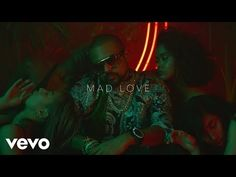 Sean Paul x David Guetta ft. Becky G - Mad Love (Official Video) Sean Paul x David Guetta ft. Becky G - Mad Love (Official Video) Mad Love, Madly In Love, David Guetta, Best Songs, Love Songs, Amazing Songs, Kinds Of Music, Music Is Life, Sean Paul Albums