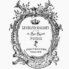 LittleMissMaggie: Retro Table Le Grand