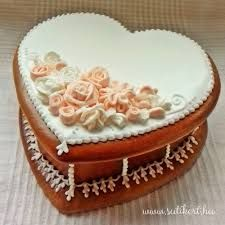 doboz alakú torták – Google Kereső Cake, Google, Desserts, Cake Ideas, Food Food, Tailgate Desserts, Deserts, Kuchen, Postres