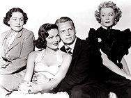"""The Mating Season"" starring Gene Tierney (1951)"