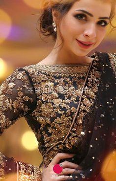 Fancy Sarees Party Wear, Saree Designs Party Wear, Party Wear Dresses, Shadi Dresses, Pakistani Formal Dresses, Pakistani Dress Design, Bridal Dress Design, Bridal Blouse Designs, Indian Designer Outfits