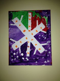 Snowflake by Hailey