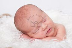 Photo from Sina newborn collection by Royal Details