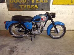 1967 BSA C15 Star - Silverstone Auctions Bsa Motorcycle, Cool Motorcycles, Motorbikes, Cartoons, Wheels, Auction, British, Stars, Cool Stuff