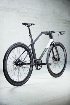 Urban-Carbon-Bike