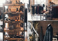 The Stockist & cityhomeCOLLECTIVE SLC Holiday Party #shoplocal #slc #cityhomecollective #shop #display