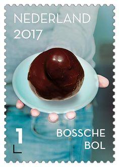 Nederlandse lekkernijen - Bossche Bol
