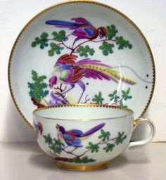 Cup and Saucer | The Art Institute of Chicago