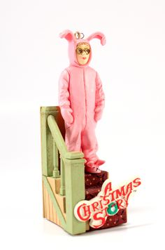 A Christmas Story Ornaments, love this one too!