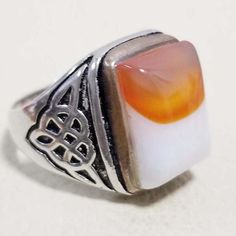 FREE DHL shipping all sizes men gift multi color agate aqeeq round stone heavy ring gem man ring 925 sterling silver ottoman turkey style Sterling Silver Mens Rings, Silver Rings, Man Ring, Mens Ring Sizes, Jewelry Rings, Unique Jewelry, Blue Rings, Silver Man, Ring Designs