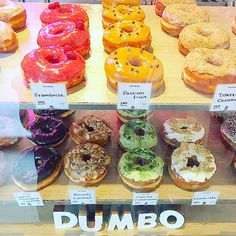 @gride03 Thank you for the nice photo !(^-^) #dumbodc #dumbo #dumbodoughnutsandcoffee #doughnuts #coffee #azabujuban #tokyo #ny #nyc #kawaii #cafe #chocolate #framboise #matcha #creamcheese #ダンボ #ダンボドーナツアンドコーヒー #ドーナツ #麻布十番 #東京 #ニューヨーク #ピンク #かわいい #カフェ #チョコレート #フランボワーズ #抹茶 #クリームチーズ