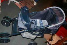 Graco stroller - $25 (New Holland)