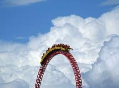 Ohios Top Thrill Dragster Has The Second Longest Drop In The World I Love Roller Coasters But That Seems A Little Insane My Dad Would Probably Convince