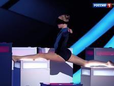 Таня Сманцер. Мышечная память
