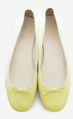 ombre flats » Love the color.