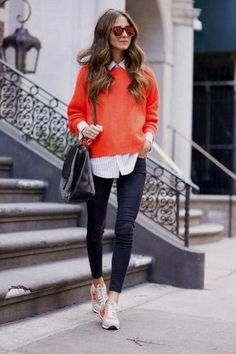 Trendy Business Casual Work Outfits For Woman 43  casualfashion2017 Abiti  Di Lavoro Casual 39945c5d2a6