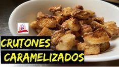 Crutones Caramelizados Snack, Cereal, Beef, Breakfast, Food, Sweet Treats, Tasty, Meat, Morning Coffee