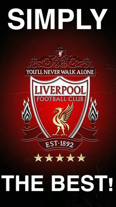 Liverpool Logo, Liverpool Anfield, Liverpool Players, Liverpool Football Club, Lfc Wallpaper, Liverpool Fc Wallpaper, Liverpool Wallpapers, Neymar Football, This Is Anfield