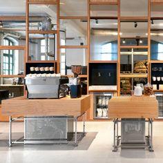 Image result for bonanza coffee shop berlin