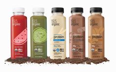 Bolthouse Farms unveils new plant-based protein drinks and juices https://www.foodbev.com/news/bolthouse-farms-introduces-new-plant-based-protein-drinks-and-juices/