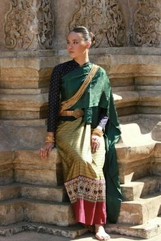 Queen Saraswati