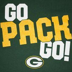 Go Pack Go                                                       …