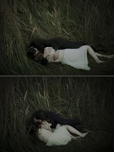 our windy meadows by laura-makabresku on DeviantArt Death Aesthetic, Couple Aesthetic, Character Aesthetic, Shooting Pose, Laura Makabresku, Hades And Persephone, Dark Photography, Story Inspiration, Writing Inspiration