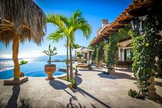 Casa Estrella at Caleta, Palmilla | VanSirius Real Estate